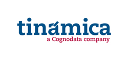 Logo de Tinámica