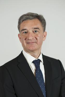 Víctor Iglesias, de Ibercaja