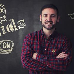 Andrés de España, de 3dids.com