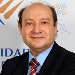 Carlos de Benito, de LIDLearning