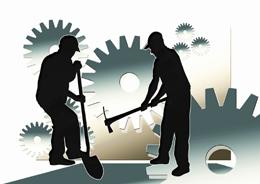 Gestión de recursos humanos, de Pixabay