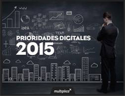 Informe Prioridades Digitales, de Multiplica