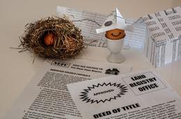 Inseguridad de archivos, de Pixabay