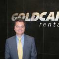 Juan Carlos Azcona, de Goldcar