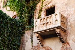 Balcón de Julietta, de Open