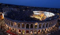 Coliseo de Verona, de Open