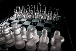Estrategia, de Pixabay