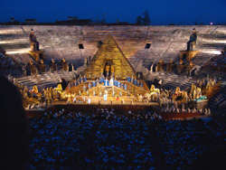 Festival Opera de Verona, de Open