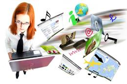 Internet de las cosas, de Pixabay