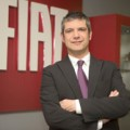 Luca Parasacco, de Fiat