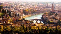 Río de Verona, de Open