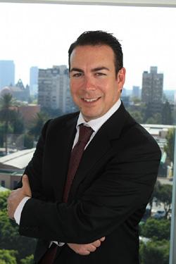 Chris Lewis, de CA Technologies