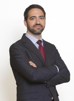Francisco López-Velayos dos, de SGC CIB