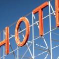 Hoteles, de Pixabay