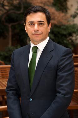 José Ignacio Morales, de Sener