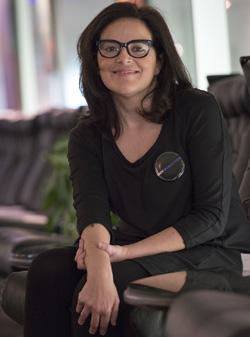 Mathilde Tijero, de OVH