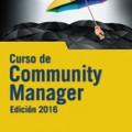 Portada de Curso de Community Manager