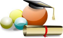 Graduación, de Pixabay