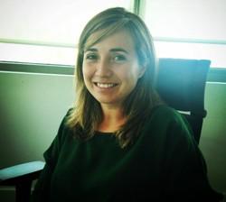 Marisa González Lafuente, de Isobar