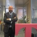 Patricio Novoa, de T-Systems