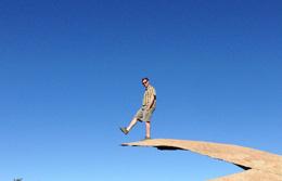 Equilibrio emprendedor, de Pixabay