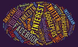 Pymes en redes sociales, de Pixabay