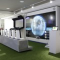Centro Mundial de Innovación del Deporte, de Microsoft