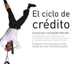 Portada de El ciclo de crédito