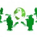 Empleados extranjeros,d e Pixabay