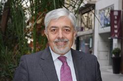 Ernesto Ruiz Merino, de Ferris Hill