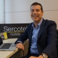 Ferran París, de Sercotel Hotels