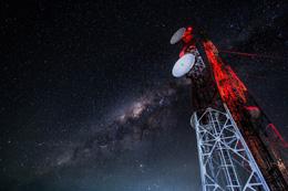 Futuro de las telecomunicaciones, de Pixabay