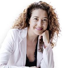 Laura Gutiérrez, coach