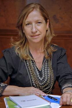 María José Alcaraz, de Xerox