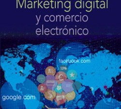 Portada de Marketing digital y comercio electrónico
