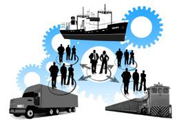 Recursos humanos en logística, de Pixabay