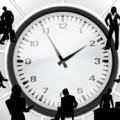 Tiempo de trabajo, de Pixabay