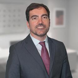 David García Álvarez, de Alma Consulting