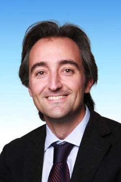 Enric Pifarré, de Volkswagen