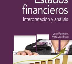 estados financieros, de Ediciones Piramide