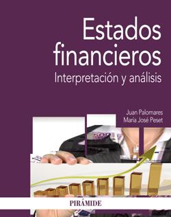 estados financieros, de Ediciones Pirámide