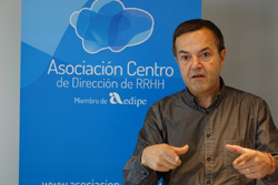 Liberto Pereda, de The Leadership Circlle Iberia
