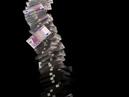 Liquidez de dinero, de Pixabay