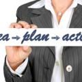 Plan de negocio, de Pixabay
