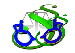 absentismo de discapacitados, de Pixabay