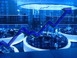 Bolsa de valores, de Pixabay