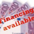 Financiación disponible, de Pixabay