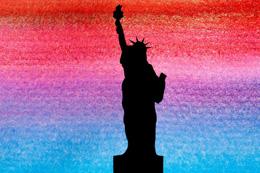 Mercado estadounidense, de Pixabay