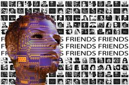 Profesionales españoles en redes, de Pixabay