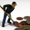 Ahorro de costes, de Pixabay